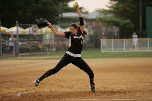 Lisa Chamberlain - Famous Softball Player