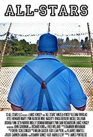 all star softball